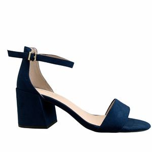 Kenneth Cole Reaction Holly Ankle Strap Sandal 10